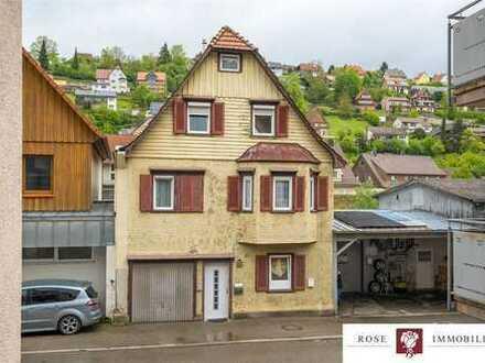 3 Zimmer DG Wohnung mit ca. 75 m² Grundfläche - sofort beziehbar -