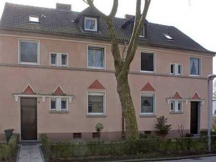 Ruhige Wohnung mit Blick ins Grüne von Ihrem Balkon