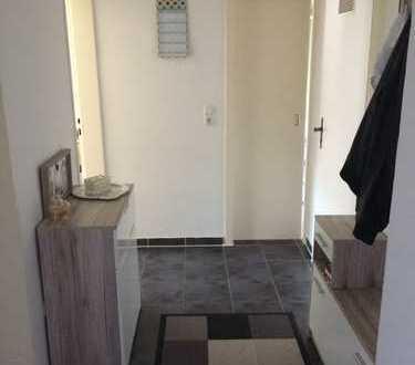 Schöne drei Zimmer Wohnung in Augsburg, Hochzoll