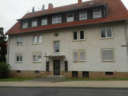 2-Zi-Wohnung, 53 m², Stellplatz, Keller, stadtnah, frisch saniert!