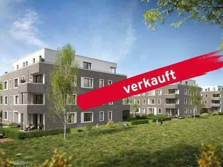 Wohnung mit Aussicht A301