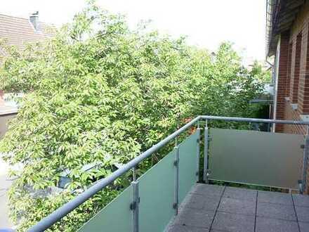 Helle 94 m²-Wohnung in MS-Roxel-Mitte!