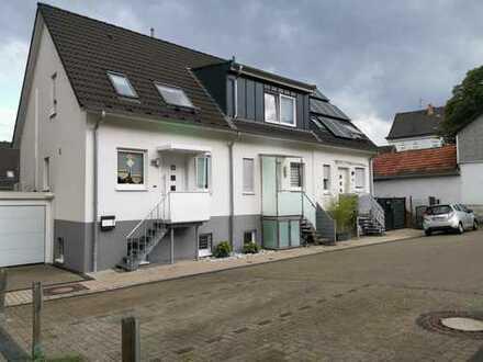 Reihenmittelhaus mit Sonnengarten und Stellplatz in Herne-Mitte