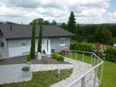 Das perfekte Haus zum Wohnen und Arbeiten in absolut ruhiger Lage im Luftkurort Stromberg