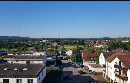 Grosszügig Wohnen mit schönem Ausblick in Böblingen-Dagersheim/ living with lovely view