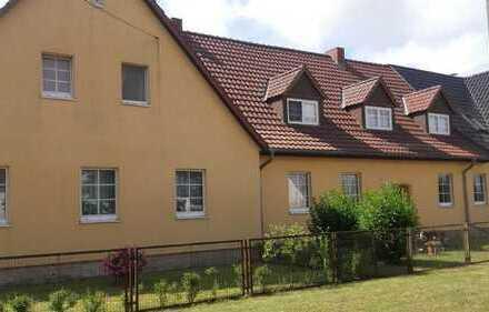 Gemütliche Zwei-Zimmer-Wohnung im grünen Friedrichswalde