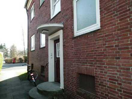 2-Zimmerwohnung in Wilhelmshaven - Voslapp