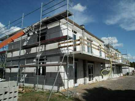 Bereits 50% verkauft - Tolle Neubauwohnungen in Beucha