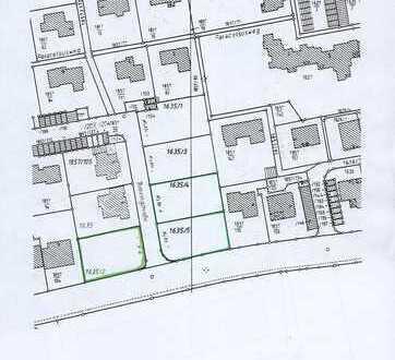Schönes Baugrundstück in Marktredwitz-Oberredwitz, Nähe Klinikum