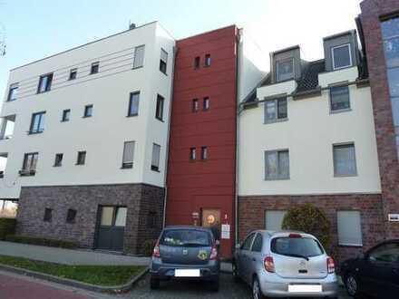 Oliver Mösch Immobilien: Tolle Erdgeschoss-Wohnung mit kleiner Terrasse in ruhiger Lage!