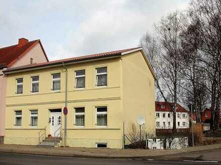 Zweifamilienhaus als Anlageobjekt in Citylage !