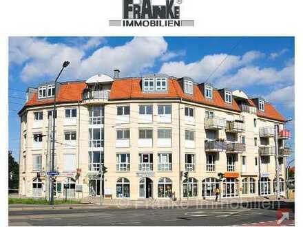 Löbtau-Nord - Büro / Ladengeschäft gegenüber Einkaufszentrum
