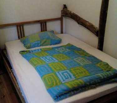 grosses, ruhiges,helles Zimmer tage-,wochen-, monatsweise zu vermieten