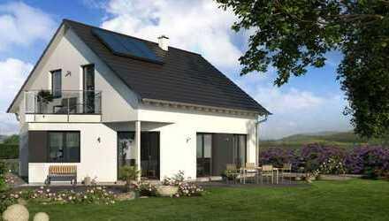 Bezaubendes Einfamilienhaus in wunderschöner Umgebung !