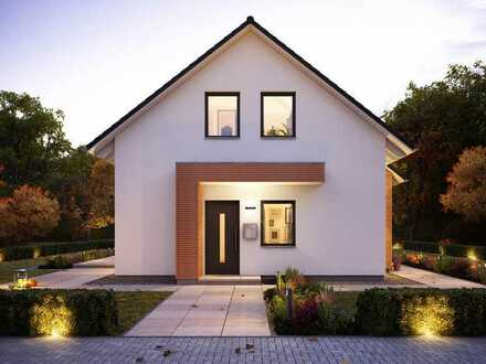 Bauen Sie in Wintersdorf - Auch ohne Eigenkapital möglich.