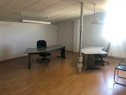 Büroräumlichkeiten mit Lagermöglichkeit in Nauheim