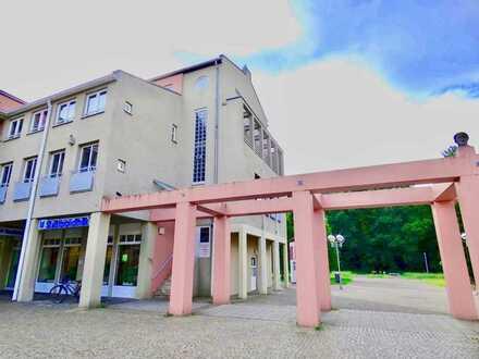 Möbliertes Wintergarten-Apartment in WG