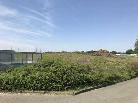 RUHR REAL | Neubau Halle | Gewerbegebiet in Wattenscheid | PROVISIONSFREI