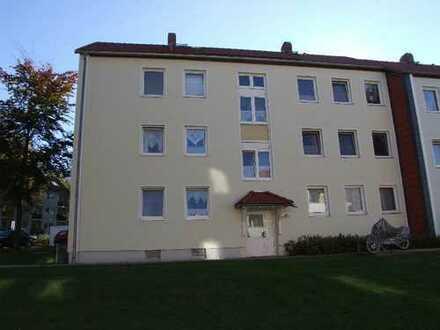 3-Zimmer-Wohnung mit Balkon in der Südstadt von SZ-Bad