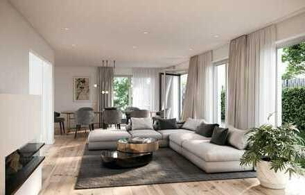 Luxuriöse Villen in ruhiger Bestlage *2020 beziehbar*
