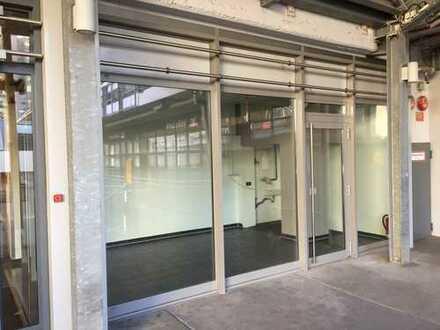 Marler Stern | Flexibel nutzbare Einzelhandelsfäche | Stadtzentrum Marl |Am Eingangsbereich