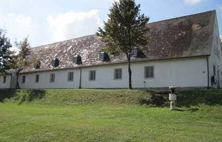 Büro- und Praxisräume nach Ihren Wünschen frei gestaltbar - im INNOPARK Kitzingen