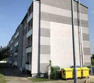 2. oder 3.OG? Platz für Ihre Ideen! 3-Raumwohnung mit Balkon und Tageslichtbad mit Badewanne!!