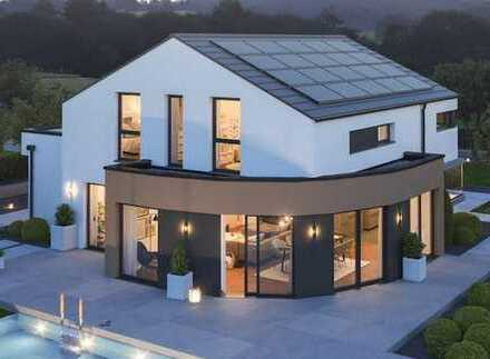 Ein Traumhaus mit Rundum Blick über Wuppertal - das richtige für Sie