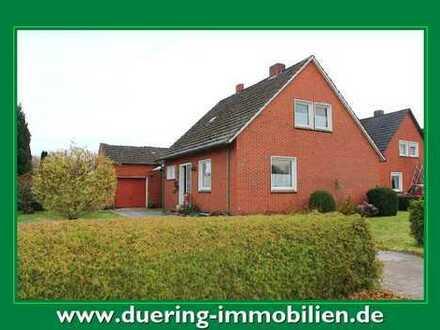 Wohnhaus im bekannten Erholungsgebiet Detern!