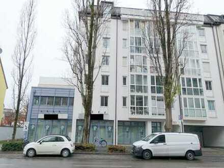 IMMOBILIEN SCHNEIDER - Gewerbefläche für Einzelhandel oder Büro in guter Lage