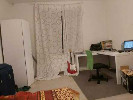 Ein schonnes und Gunstiges WG Zimmer(Gesamtmiete 285)