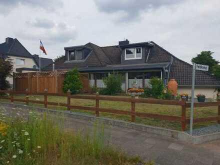 Geräumiges Haus auf kleinem Grundstück