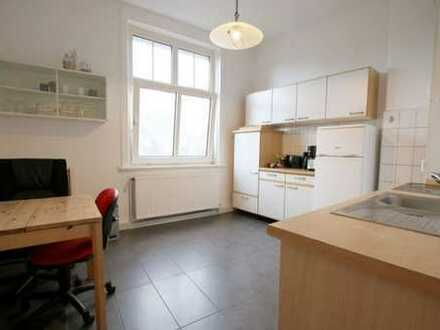2-Zimmer-Wohnung voll mobiliert in Hannover