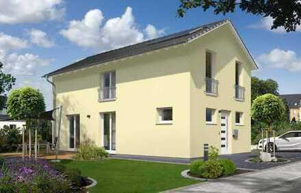 Neubau - moderne Stadtvilla in Backnang-Steinbach- unglaublich!
