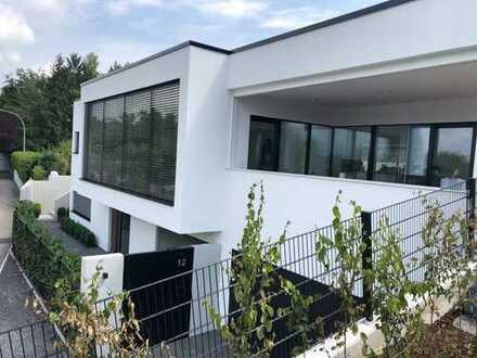 Provisionsfrei - Repräsentatives Luxus-Architektenhaus im Bauhaus-Stil
