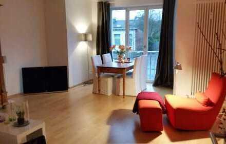 Lindenthal, Bestlage, schöne sonnige 3-Zimmer-Wohnung, 90 qm, 1310€, provisionsfrei vom Eigentümer
