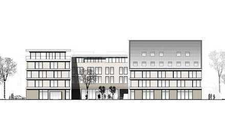 Kleine Büroeinheit in modernem Neubau!