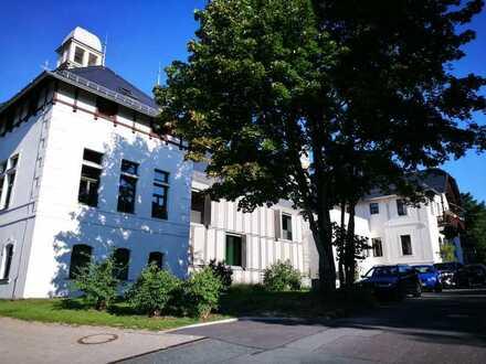In einer der schönsten Wohn(an)lagen Dresdens!