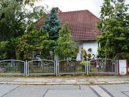 ZUR KAPITALANLAGE!! EFH mit Garage in bevorzugter Nürnberg-Eibach-Wohnlage