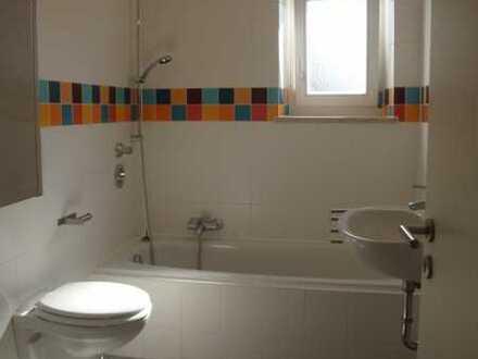 freundliche 2-Zimmer-Wohnung mit 2 Balkonen und KFZ-Stellplatz