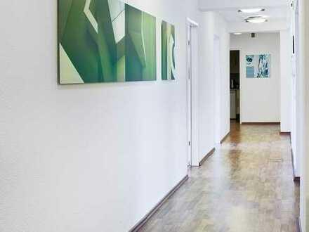 Top-Büro in zentraler Lage am Rudolfplatz 25qm perfekt für Dienstleister, Startups und Selbständige