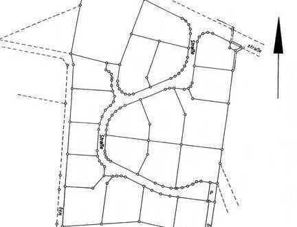 Baugrundstück in Klingelbach bei Katzenelnbogen in ruhiger Ortsrandlage, provisionsfrei
