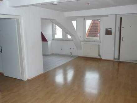 Charmante, gepflegte 4-Zimmer-Maisonette-Wohnung in Speyer-Zentrum