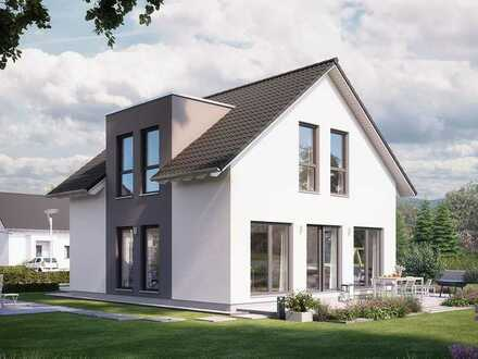 Starten Sie jetzt Ihr Traumhaus - Projekt