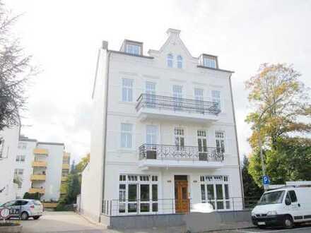 Erstklassige Büroräume im Stadtzentrum von Bad Neuenahr !