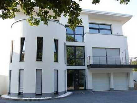 Neuwertige 3-Zimmer-Wohnung mit Grünblick in Metzkausen