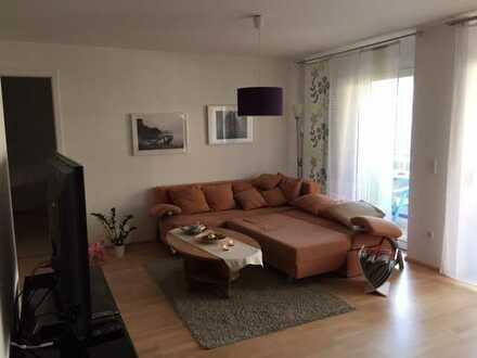 Zwei-Zimmerwohnung in Neuburg/Donau