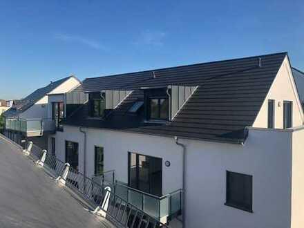 Hochwertige Penthouse Wohnung in Top zentraler Lage von Hochheim-Erstbezug