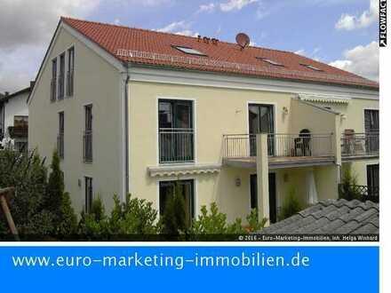 Moderne, hochwertige 5 ZKB-Maisonette-Wohnung mit 2 Bädern und Garage