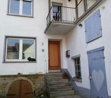 EFH in ruhiger Lage, Garten und Balkon